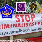 Terkait Kriminalisasi Wartawan Muh Asrul, SPRI Meminta Kapolri Tegur Kapolda Sulsel