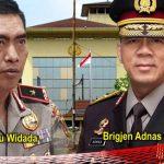 Hanya 12 Minggu Jabat Kapolda Gorontalo, Wahyu Widada Dimutasi Jadi Kapolda Aceh