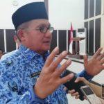 Maret 2020, Pemkot Gorontalo Sediakan 1.019 Lapak Relokasi Pedagang Pasar Sentral