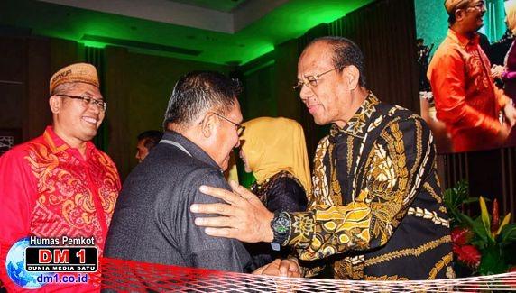 Pimpinan Berganti, Marten Taha: Sinergitas Polda Gorontalo dan Pemda Tetap Dijaga