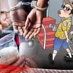 Dikabarkan, 2 Anggota DPRD dan 1 ASN Boalemo Terjaring Razia Narkoba di Jakarta