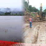 Ini Data Lengkap Korban Terdampak Banjir di Gorut