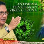 Edaran Wali Kota Gorontalo: Semua Tempat Hiburan Ditutup, Termasuk Salon