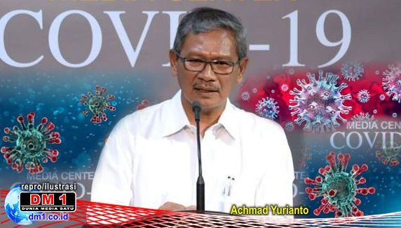 |Update 29/3/2020| Pasien Covid-19 di Indonesia 1.285, dan Dunia 665 Ribu