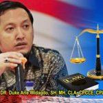 Kuasa Hukum Sofyan Hasan Layangkan Praperadilan ke PN Tilamuta, Ini Materinya