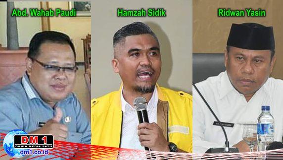 """Menimba"" Keterampilan di Masamba, Sekda Gorut: LPPTG Sangat Kredibel"