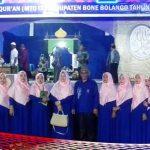 Kecamatan Bone Raya Raih 3 Juara dalam MTQ IX 2020 Bone Bolango