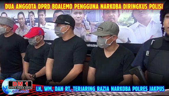 Megawati Ditantang Buktikan Janji, Pecat Kader PDIP Pengguna Narkoba