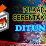 DPR dan Pemerintah Sepakat Tunda Pilkada Serentak 2020