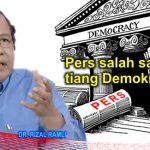 Rizal Ramli Kecam Edaran Pemkab Gorontalo untuk Tidak Melayani Media Lain