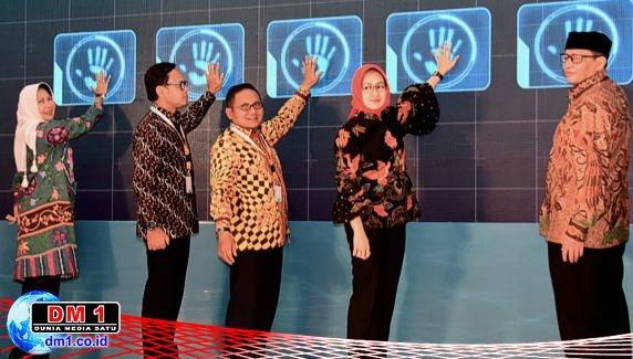 Ikut Munas APEKSI, Pemkot Gorontalo Siap Tampil Terbaik di Indonesia City Expo