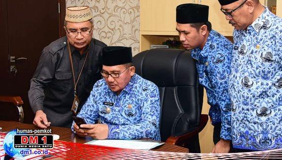 Marten Taha Ajak Warga Gorontalo Sukseskan Sensus Penduduk 2020
