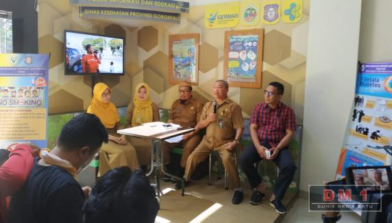 Soal Pasien Suspect Virus Corona di Gorontalo, Ini Penjelasan Direktur RSAS