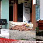 Jenazah-jenazah Akibat Corona di Kota ini Dibiarkan Terlantar di Jalanan