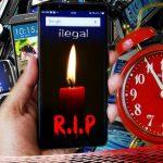 Mulai 18 April 2020, IMEI HP yang Tak Terdaftar Langsung Diblokir
