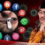 Soal Penghinaan Presiden dan Pejabat, Jimly: Jangan Mau yang Enaknya Saja