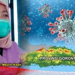 Di Gorontalo Dikabarkan telah Ada yang Positif Covid-19, Benarkah?
