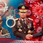 Di Tengah Masalah Corona, Polri Terbitkan Aturan Penghinaan Jokowi