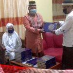 Tetap Peringati Malam Nuzulul Quran, Camat Kusno: Semoga Covid19 Segera Berakhir