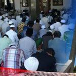 Atas Permintaan Masyarakat, Masjid Alkhairat Tilamuta Hari ini Salat Idul Fitri