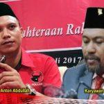Banteng Muda Gorontalo Tantang Ketua DPC PDIP Boalemo: Pecat Kader Narkoba WM!