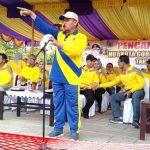 HUT Kota Gorontalo ke-292, Bertepatan 292 Hari Kepemimpinan Marten Taha