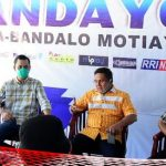 Dari Dialog Interaktif RRI Terkait Banjir, Ini Pesan Wali Kota Gorontalo