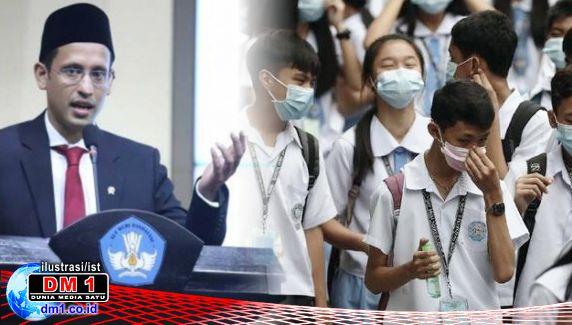 Juli, Tahun Ajaran Baru Dimulai: Zona Tertentu Masih Dilarang Tatap Muka