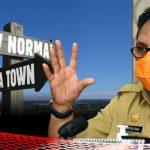 """Berita """"Kota Gorontalo Segera Terapkan PSBB"""" Bikin Panik, Wali Kota: Belum Ada Perintah untuk PSBB"""