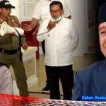 Sterilkan Wilayah dari Covid19, Marten Taha Gelar Operasi Yustisi di Kota Gorontalo