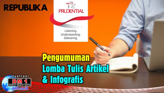 Jurnalis Jakarta, Gorontalo dan Padang Menangkan Lomba Tulis & Infografis AJS Nasional