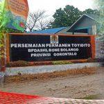 Ingin Bibit Pohon, Buah dan Bunga? Silakan Hubungi BPDAS-HL Gorontalo, Gratis!