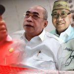 Marah-marah, Bupati Ini Sebut Rusli Habibie dan Orang Gorontalo di Ujung Kuku