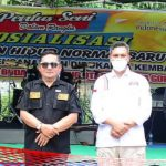 Wali Kota Marten Taha Kembali Mengajak Wisatawan Berkunjung ke Kota Gorontalo