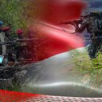 26 Prajurit TNI Gempur Markas Pusat OPM, 1 Petinggi OPM Tewas