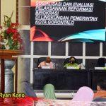 Wawali Ryan Kono Tegaskan Pentingnya Reformasi Birokrasi