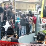 Jika Bupati Boalemo tak Ditangkap, Mahasiswa Minta Kajati Keluar dari Gorontalo