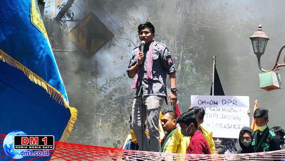 Temu BEM ke-3 Provinsi Gorontalo: Cegat Kepentingan Politik Tersirat
