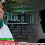 """Terkait """"Perempuan Palu"""", Abdullah Karim Setuju itu Urusan Pribadi Bupati Gorontalo"""
