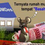 Warga Pertanyakan Aset dan Sejumlah Nota Keuangan BUMDes Tingkohubu Timur