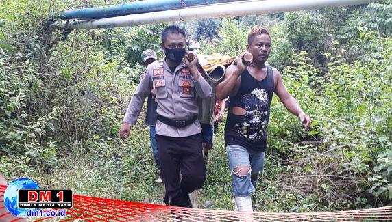 Banjir Bandang Bone Bolango, Warga Desa Alo Temukan Dua Mayat
