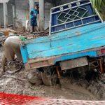 Banjir Bandang Terjang 3 Kecamatan di Bone Bolango