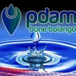 PDAM Bone Bolango: Foto Kegiatan Hari Pelanggan Nasional