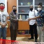 Sejumlah Aktivis Minta Gubernur Berhentikan Sementara Bupati Boalemo
