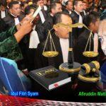 Status Advokat Irwansyah Selaku Kuasa Hukum Tony Herbiansyah: Sah atau Gadungan?