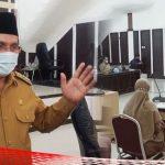 Meski Pasien Sembuh Covid19 Meningkat, Wali Kota Gorontalo Tetap Tegaskan Protkes