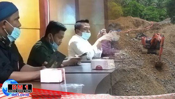 """Dinilai """"Kejahatan Lingkungan"""", Pemprov Segera Menutup Tambang Ilegal di Pohuwato"""