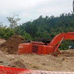 Puluhan Alat Berat Beroperasi di Tambang Emas Liar Pohuwato, AMP: Ada Pejabat Disuap?