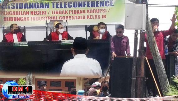 Minta Darwis Moridu Dihukum Penjara, Amara-PH: Ahok juga Pejabat Publik tapi Divonis Penjara