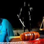 """Terkait Kasus Kades """"Samurai"""", Keluarga Korban Minta Aparat tak Usah Lakukan Mediasi"""